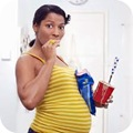 Nutrición en mujeres embarazadas