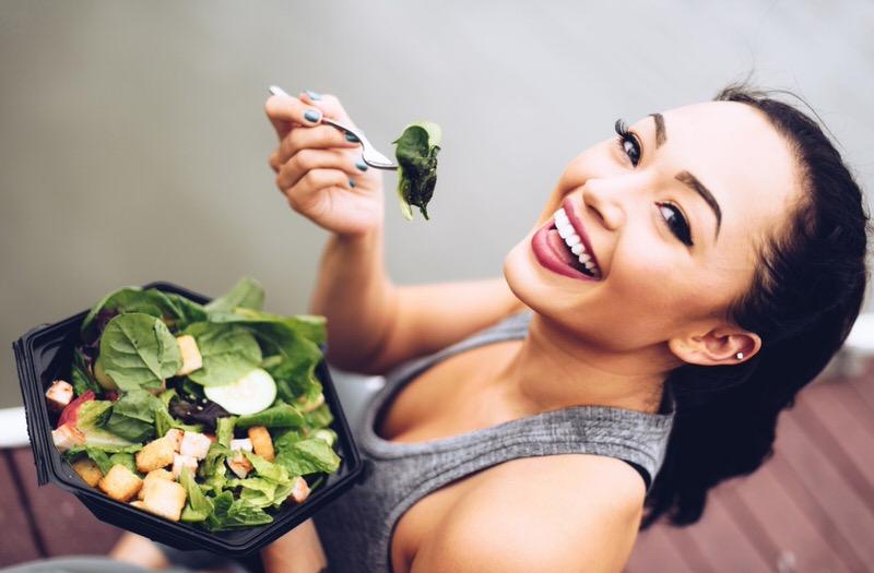 Beneficios de la nutrición natural
