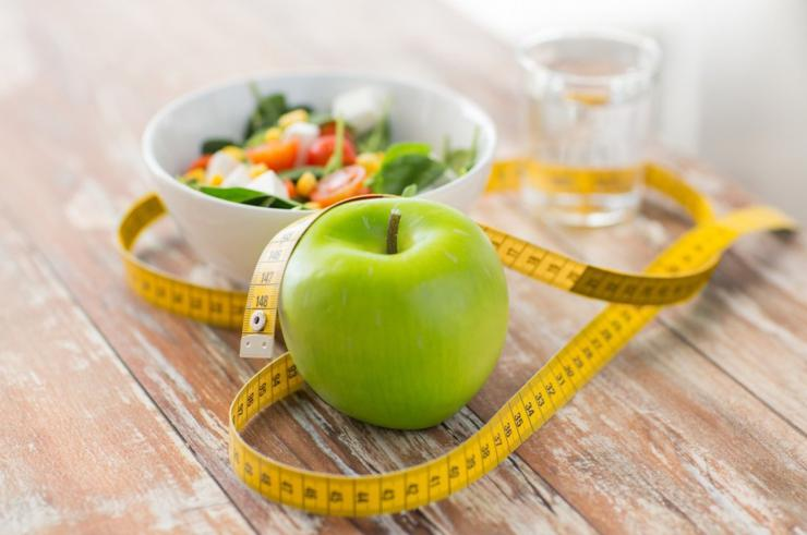 nutricion