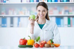 Razones por las que escoger un nutricionista: qué hace y cuándo acudir