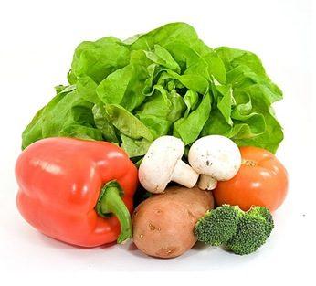 Nutrición para aumentar las defensas