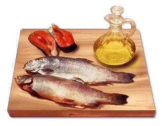 Omega 3: consumir omega 3