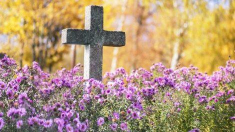 Por qué se celebra el Día de Todos los Santos
