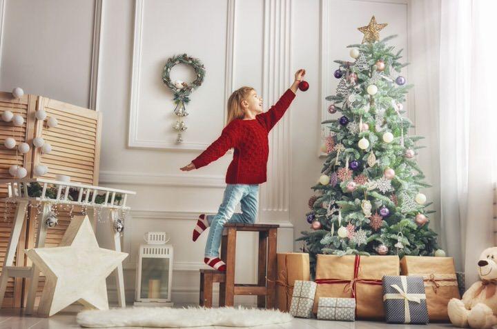 El origen de las fiestas navideñas