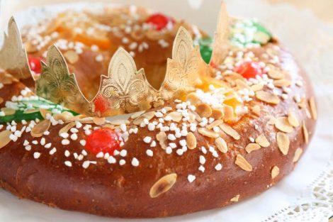 El maravilloso origen del roscón de Reyes