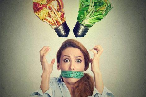 Ortorexia: obsesión por la vida sana