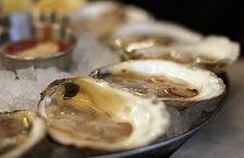 Propiedades de las ostras