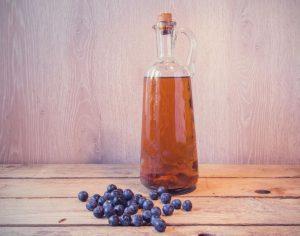 Pacharán: receta para hacer este popular vino dulce navarro
