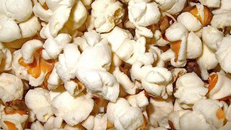 ¿Conoces los beneficios de las palomitas de maíz?