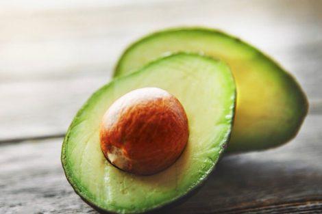 Palta: una fruta con muchos beneficios y propiedades