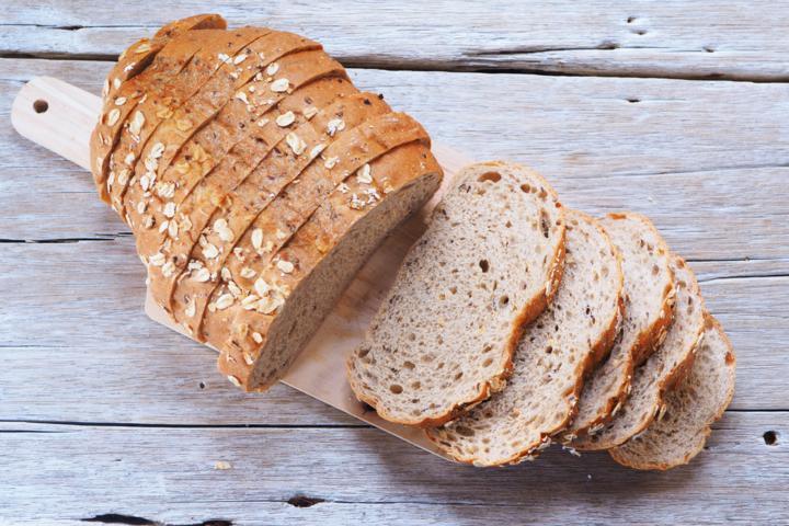 Beneficios del pan de avena