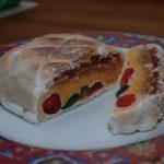 Pan de Cádiz: receta deliciosamente navideña