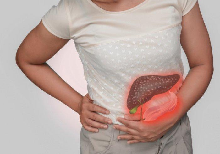 Pancreas y bilirrubina elevada