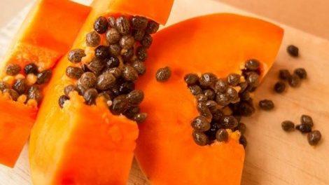 Beneficios de comer papaya cada día