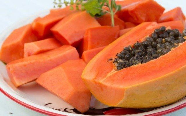 papayas-cualidades