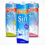 Pascual Sin Lactosa, la única enriquecida con vitamina B6