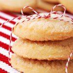 Cómo hacer pastas de mantequilla inglesas: receta tradicional