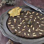 Pastel de castañas: receta deliciosa para tardes de otoño