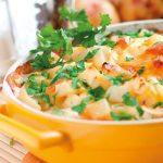 Pastel de verduras: receta sencilla y casera para microondas
