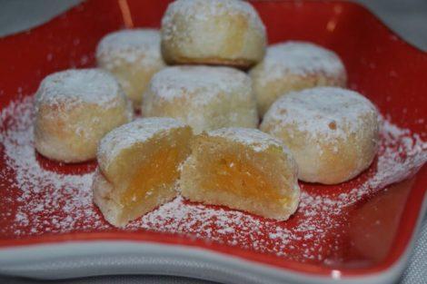Cómo hacer pastelitos de Gloria fácilmente en casa