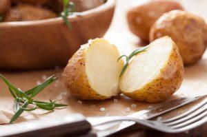 Las patatas: propiedades nutritivas, falsos mitos, variedades y tipos