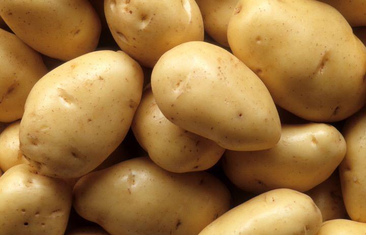Deliciosas patatas