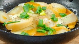 Cómo hacer patatas a lo pobre: deliciosa receta