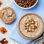 Paté de lentejas: dos recetas deliciosas para untar tu pan