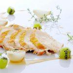 2 deliciosas recetas con kiwis Zespri Green