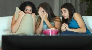 ¿Por qué nos atraen las películas de terror?
