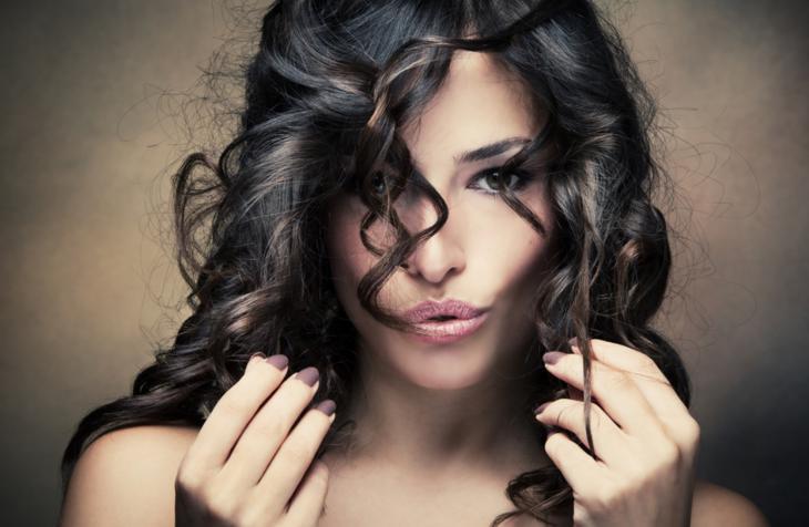 Principales causas del cabello encrespado