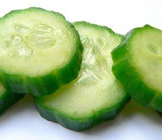 Pepino: una hortaliza diurética
