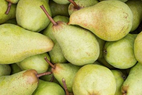 Beneficios y propiedades de comer una pera al día