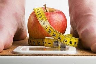 Perder peso comiendo lo que el cuerpo necesita