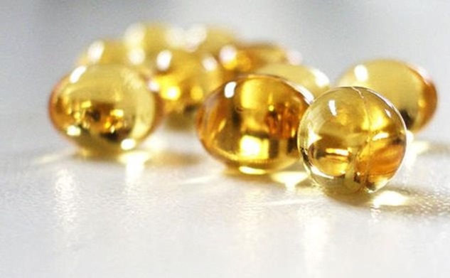 Perlas de aceite de onagra
