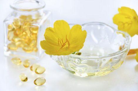 Perlas de onagra: beneficios, cómo tomarlas y contraindicaciones