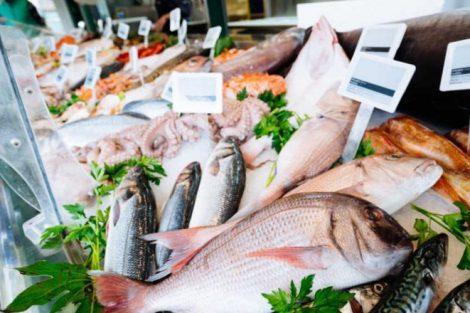 Consejos a la hora de comprar pescado fresco y cómo reconocerlo