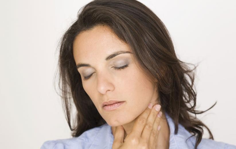 Picazón de garganta: cómo aliviarlo