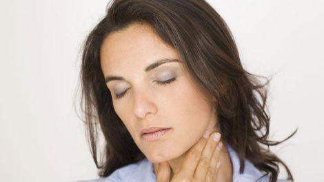 Consejos para aliviar la picazón de garganta