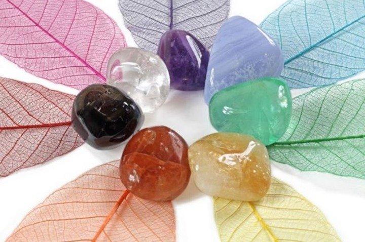 piedras-chakras