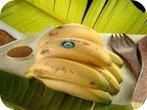 Plátano de Canarias: beneficios y propiedades