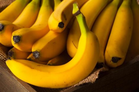 Plátano: beneficios y propiedades de una fruta muy nutritiva