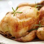 Cómo hacer pollo al horno: receta tradicional para hacer pollo asado