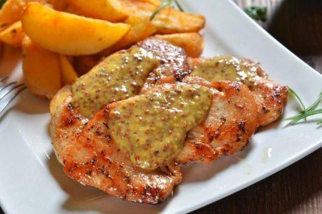 Pollo en salsa: 3 recetas fáciles y deliciosas