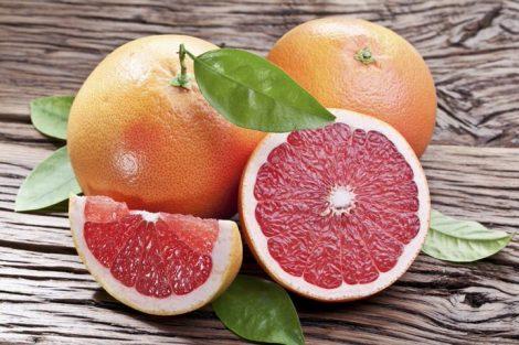 Beneficios y propiedades del pomelo, fruta ácida deliciosa