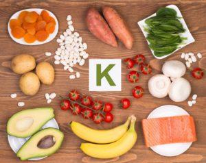 Potasio: qué es, funciones, beneficios y alimentos ricos