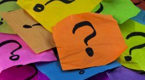 10 sencillas preguntas que pueden dar respuesta a tu vida