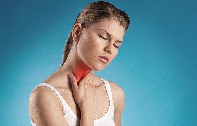 Cómo prevenir la faringitis