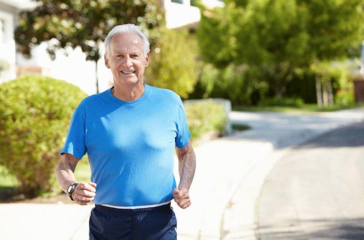 Prevenir el infarto en el hombre