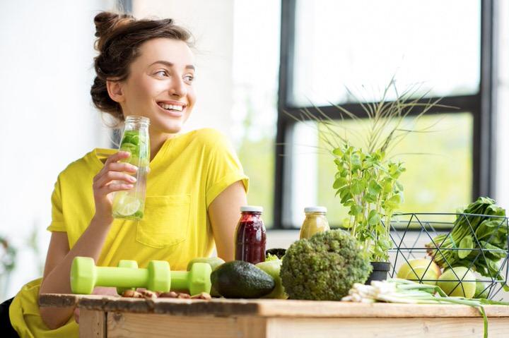 Prevenir el cáncer a través de la dieta